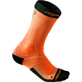 Dynafit Ultra Cushion Skarpetki, fluo orange